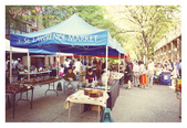Canada  加拿大 ~ St. Lawrence Market:Love visiting flea market
