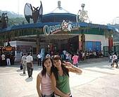 Hk Ocean Park ~:Ocean Park ~