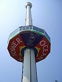 Hk Ocean Park ~:Ocean Tower ~
