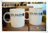 MR.PAPA 比利時鬆餅咖啡專賣店: