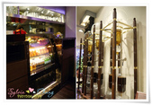 咖啡弄 Coffee Alley (劍潭店):