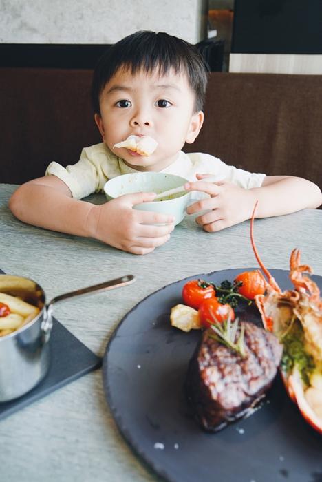 Humble House Taipei寒舍艾麗酒店-LA FARFALLA義式餐:la farfalla義式廳-寒舍艾麗酒店125.jpg