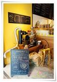 Oven Coffee 烤香: