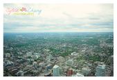 Canada 加拿大 ~ CN Tower 西恩塔: