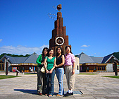 Hokkaido ~:Joey, Maggie & Diana ~