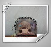拼布-小物:復古娃娃零錢包1.jpg