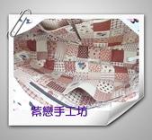 拼布-大包小包:防水包5