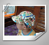 拼布-小物:小報童帽2.jpg