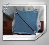 拼布-大包小包:藍玫瑰花空氣包2jpg.jpg