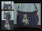 拼布-大包小包:帥女孩-紫色斜背包5.jpg