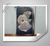 客訂-小物/包包:客訂-花樣廚娃手機袋2.jpg