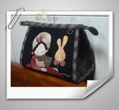 客訂-小物/包包:兔子氣球與小淑女萬用手拿包.jpg