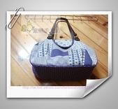 拼布-大包小包:紫色三層包4.jpg