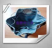 拼布-大包小包:水桶包-藍.jpg