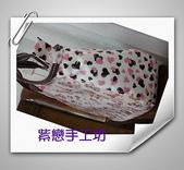 拼布-大包小包:防水包6