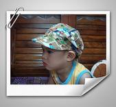 拼布-小物:小報童帽4.jpg