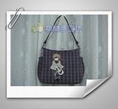 拼布-大包小包:帥女孩-紫色斜背包1.jpg
