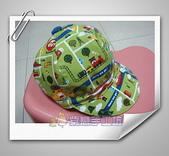 拼布-小物:報童帽.jpg