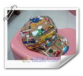 拼布-小物:小報童帽1.jpg