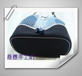 拼布-大包小包:水桶包藍3.jpg
