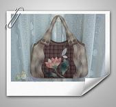 拼布-大包小包:蓮花-娃兒手提三層包5.jpg