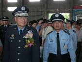 2011松山機場:空軍總司令四星上將嚴明.JPG