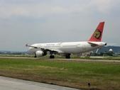2011松山機場:復興航空.JPG