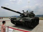 2011松山機場:坦克.JPG