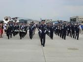 2011松山機場:空軍樂隊.JPG