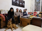 107年家庭活動:1070220姐姐出嫁首次回娘家合影.jpg