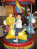 歆妤Baby-2~3歲:疑~這我好像還沒週歲前也在嘉義耐斯百貨有做過耶!