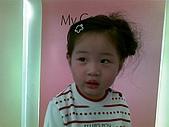 歆妤Baby-2~3歲:攝影師叔叔開始拍照囉