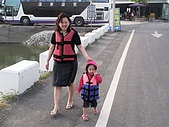 歆妤Baby-2~3歲:ㄚ~這個是我和媽咪啦!