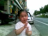歆妤Baby-2~3歲:ㄣ-要講什麼呢