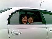 歆妤Baby-2~3歲:薔蜜強烈颱風來襲-到四草大橋體驗一下威力吧