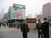 中國-上海&蘇州:上海-南京步行街