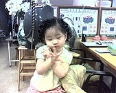 歆妤Baby-2~3歲:耶-完成了.