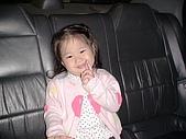 歆妤Baby-2~3歲:耶~玩了一天我累了,我們回家睡覺吧!