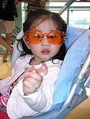 歆妤Baby-2~3歲:這隻眼鏡很像水果說.