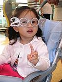 歆妤Baby-2~3歲:老闆說2008還沒出,只好先戴這隻了.