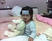 歆妤Baby-2~3歲:我竟然在兒童節生病了~嗚嗚~我要出去玩啦!