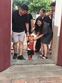 宇崴 1歲~2歲:20190804-04-安平盧經堂厝抓周 .jpg