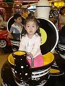 歆妤Baby-2~3歲:今天我們一起到夢時代的遊樂園玩.