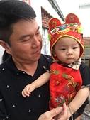 宇崴 1歲~2歲:20190804-02-安平盧經堂厝抓周 .jpg