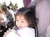 歆妤Baby-2~3歲:綿羊秀怎麼還不開始ㄚ-好無聊ㄋㄟ