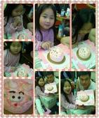 歆妤Baby-7~8歲:20130224-01-安親班送的蛋糕.jpg