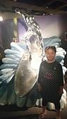 歆妤Baby-8~9歲:20140301-05 科工館-電影英雄展.JPG