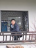 中國-上海&蘇州:蘇州-同里-羅星洲-涼亭小窗