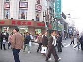 中國-上海&蘇州:上海-南京步行街真老大房