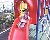 歆妤Baby-2~3歲:要出去玩之前先到咱家附近的小公園溜溜滑梯